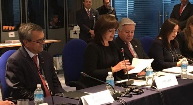 INICIA MAÑANA LA CUMBRE 2017 DEL FORO INTERNACIONAL DE TRANSPORTE EN LEIPZIG, ALEMANIA