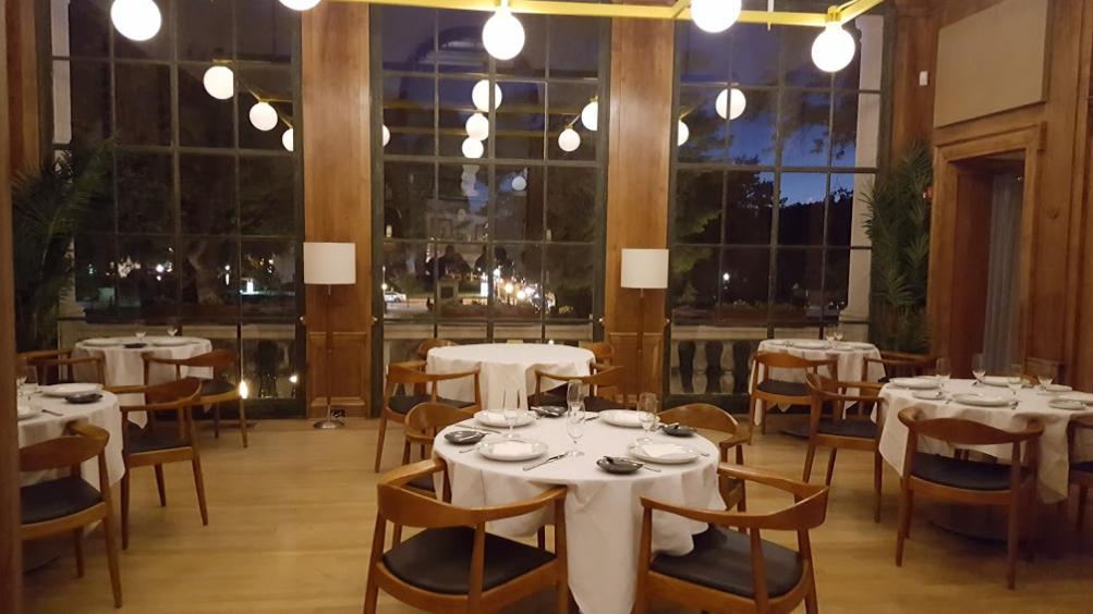 Jockey Hollow Restaurant Wedding Venues