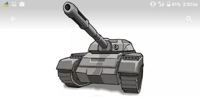 Download Tank Trouble Apk Terbaru