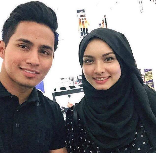 Inilah Kembar Siti Nurhaliza, Neelofa dan Fasha Sandha