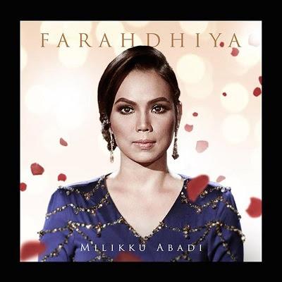 Farahdhiya - Milikku Abadi
