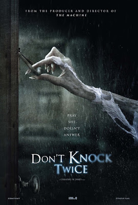 Don't Knock Twice Movie Poster