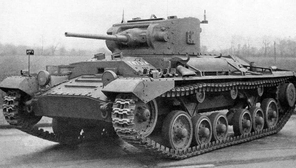 Armour Force Panssaroitu Voima Valentine Tank