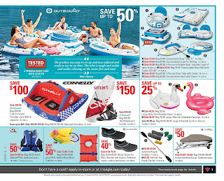 Canadian Tire Canada Flyer July 20 - 26, 2018