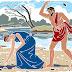 Ο Κατακλυσμός του Δευκαλίωνα - Όσα δεν υποπτευόμαστε γύρω από τον γνωστό μύθο(;)..