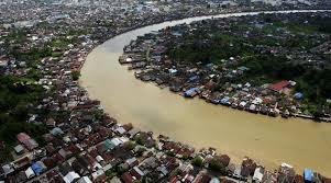 Banjarmasin Kota Seribu Sungai