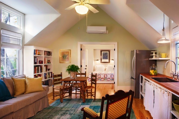 paint color ideas for apartments