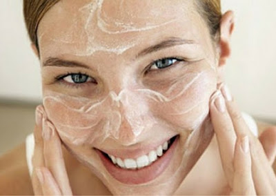 Baking Soda To Rejuvenate Your Face