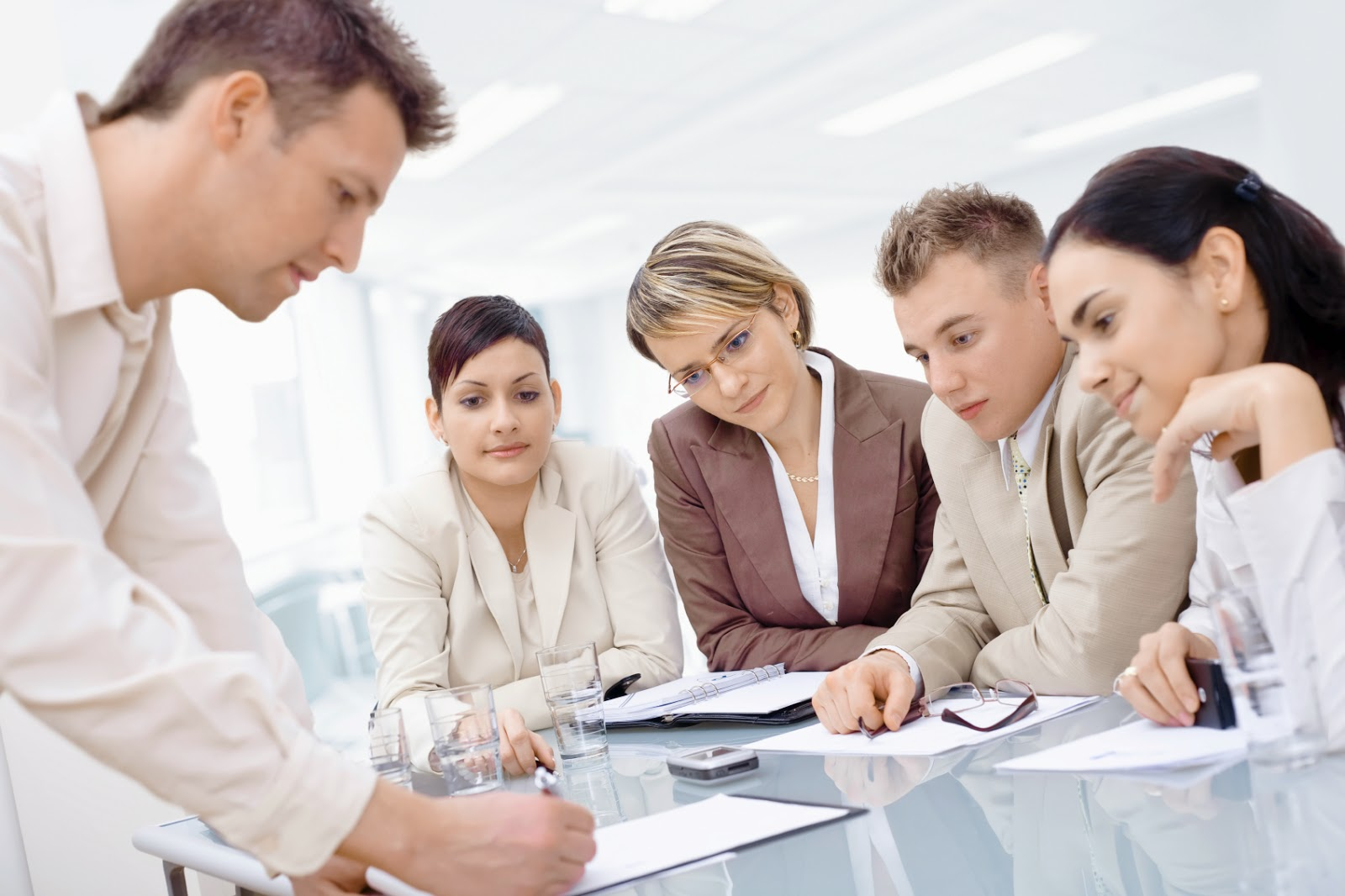 Work Culture - Meaning, Importance & Characterics of a Healthy Culture