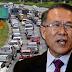 DBKL Nafi Akan Laksanakan Sistem Caj Masuk Terhadap Kereta Persendirian