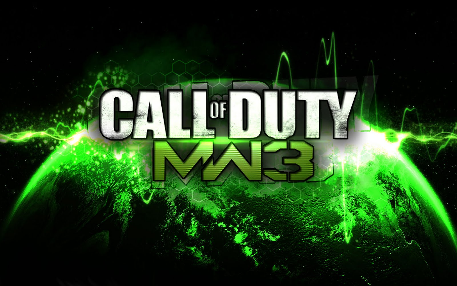 Download Call of Duty: Modern Warfare 3 For PC - My ...
