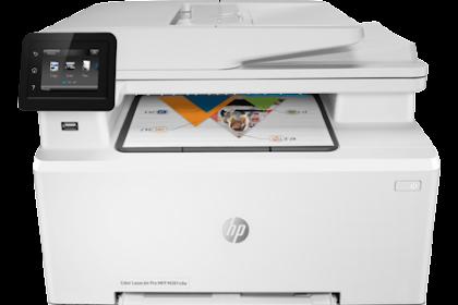 HP Color LaserJet Pro M280-M281 series Drivers Download Windows 10, Mac, Linux