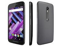 Motorola Moto G Turbo Edition, Smartphone Octa Core Tangguh Untuk Aktivitas Outdoor