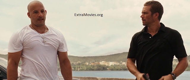 Fast Five 2011 bluray hindi dubbed full movie free download