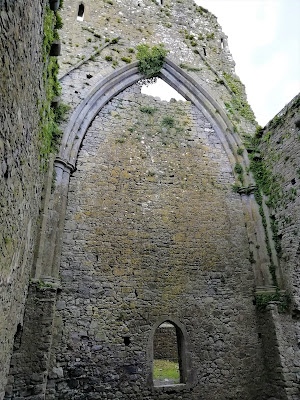 Athassel Priory, Tipperary, Ireland