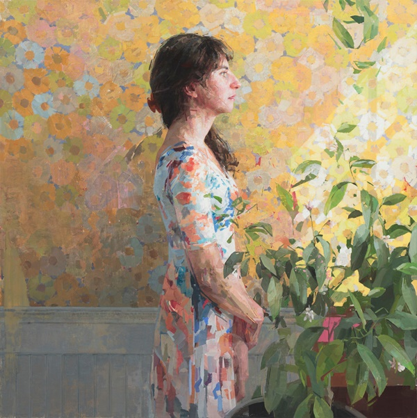 Zoey Frank Paintings For Sale