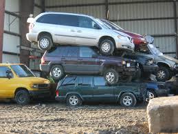 Greenwood Junk Cars