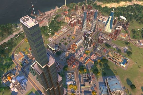 Tropico 4 Modern Times (2012) Full Pc Game Add On Mediafire Resumable Download Links