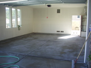 Garage Makeover Space For Living Organizing San Diego Ca