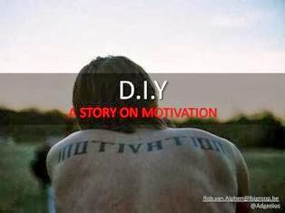 motivational story ppt