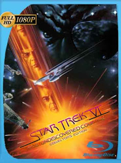 Viaje a las Estrellas 6 (1991) HD [1080p] latino[GoogleDrive]DizonHD