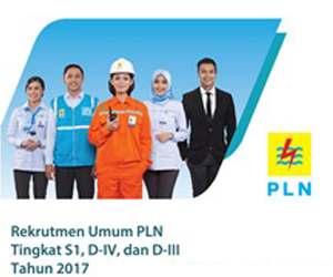 Rekrutmen Umum Tingkat S1 DIV DIII Lokasi Makassar