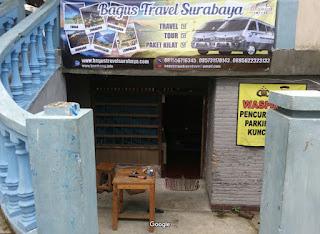 Travel Surabaya Brondong