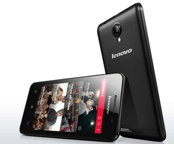 Spesifikasi Lenovo A319