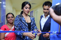 Actress Regina Candra at Dr Agarwal Eye Hospital Inaugaration .COM 0120.JPG
