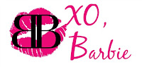 Property of Top Beauty Blogger Barbies Beauty Bits