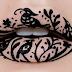 Special Stories | Όταν η Andrea Reed μετέτρεψε τα τα γυναικεία χείλη σε έργα τέχνης