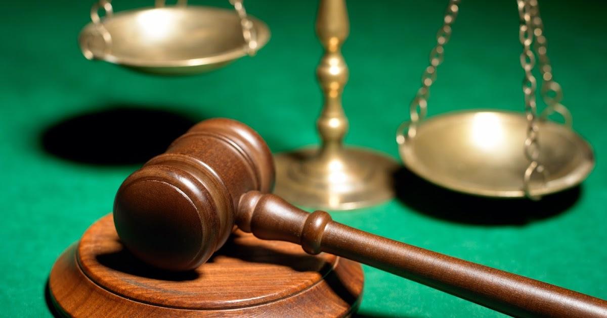 Sistem Hukum dan Peradilan Indonesia
