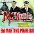 Cd (Ao Vivo) Mineirão O Trem da Saudade em Martins Pinheiro (Dj Paulinho Boy) 08/09/2018