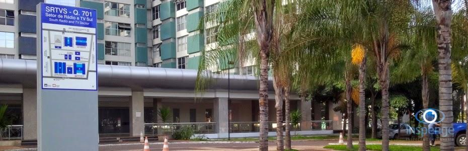 Inspenge - Edifício Novo Centro Multiempresarial