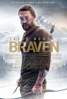 Braven [2018] [NTSC/DVDR] Ingles, Español Latino