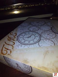 tunear una caja para los relojes