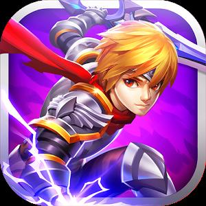 Download Game Brave Fighter 2 v1.2.6 Mod Apk (Unlimited Money) For Android
