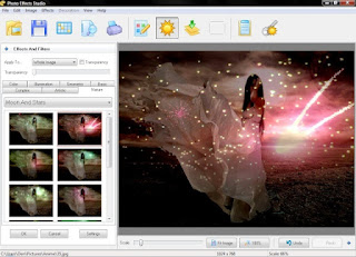 photo effect software download