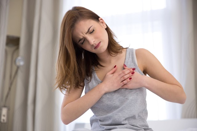 Health,Woman : What Younger Women Need to Know About Heart Disease