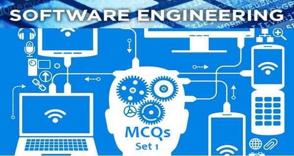 software engineering mcqs set 1