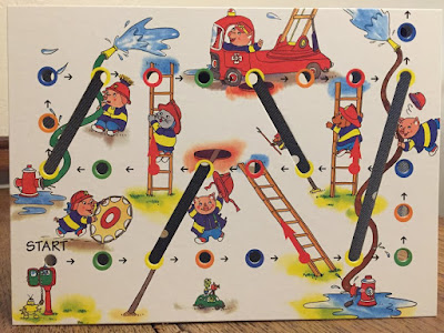 Not All The Games Richard Scarry39s Busytown Poles