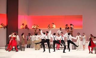 Satılmış Nişanlı Operası Konusu (Bedrich Smetana)