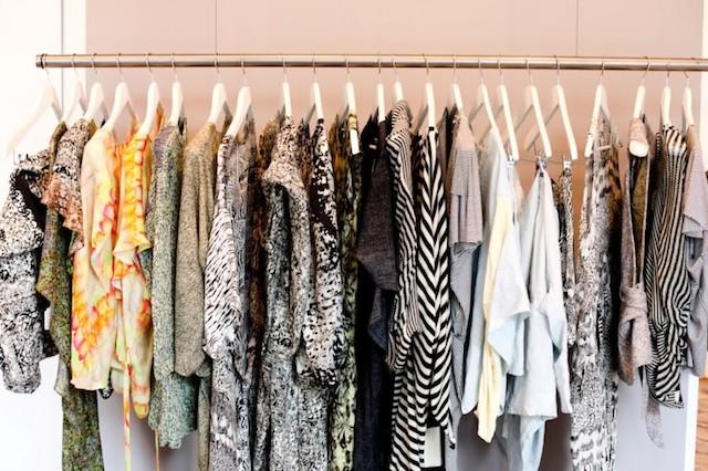 Onde comprar roupa em Berlim