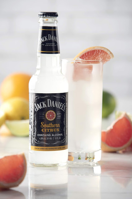 Jack Daniel's Country Cocktails Introduce Newest Flavor