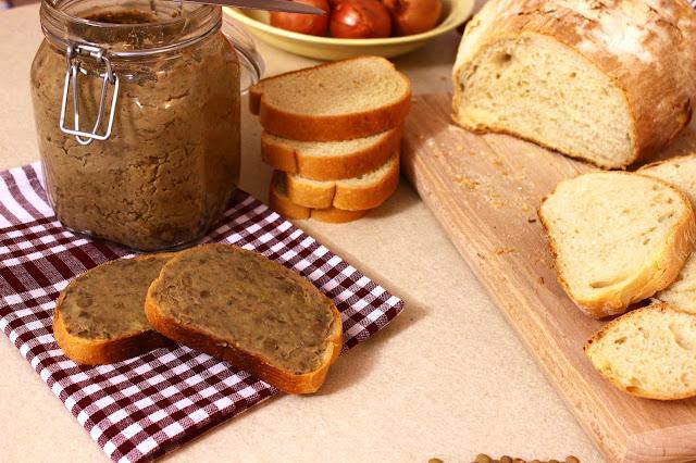 Namaz-pašteta-od-sočiva-zdrav-doručak