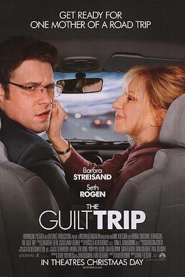 Seth Rogen, The Guilt Trip, Barbra Streisand