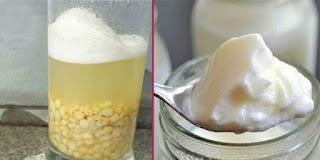 nohut mayası ile yoğurt nasıl yapılır, yoğurt mayalama, KahveKafeNet