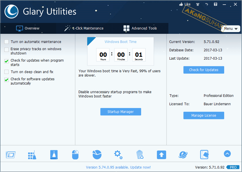Free Download Glary Utilities Pro Full Serial Number, Glary Utilities Pro Final Full Version, Glary Utilities Pro Latest Version, Glary Utilities Pro Offline Installer, Glary Utilities Pro License Key