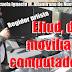 Regidor del PRI Eliud Gómez Terrazas, donó mobiliario y computadoras en el laboratorio de computadoras