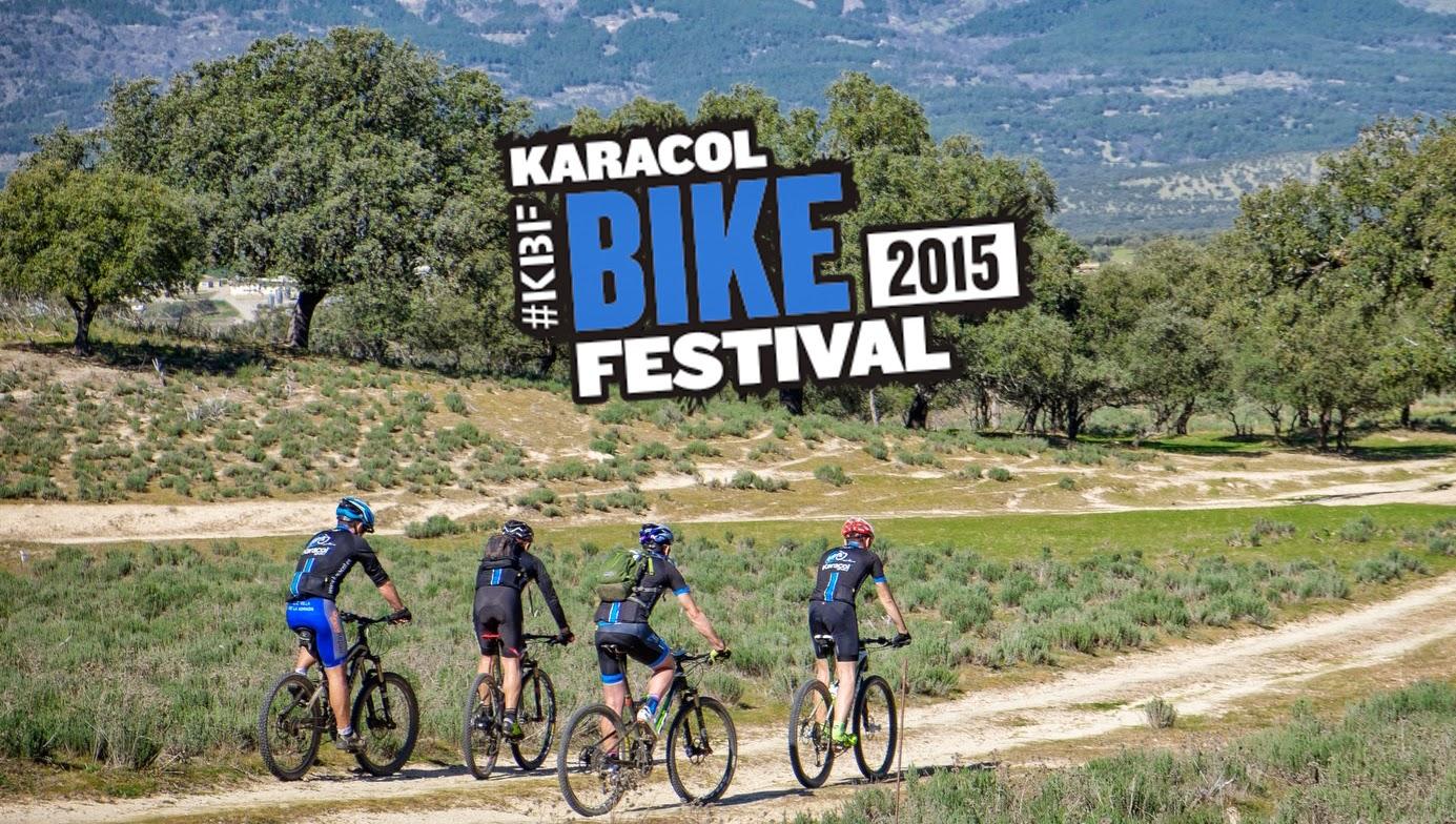 Fotos karacol bike festival 30